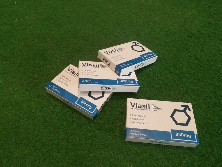 viasil pharmacie